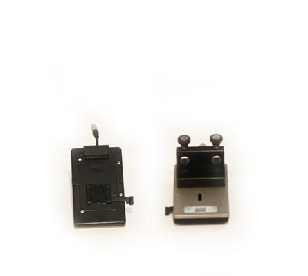 MovieTech-Gebrauchtware-handyman-g-force-dynamic-v-mount-akkuhalterung
