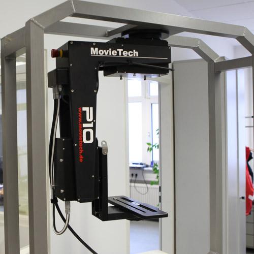 movietech-movie-p10-komplett-gebraucht